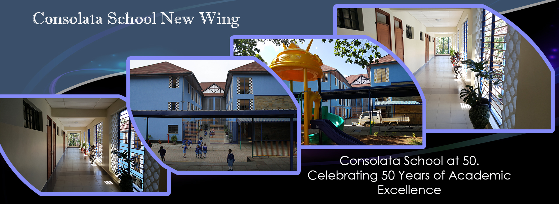 New-wing